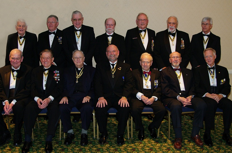 Georgia Society Past Presidents